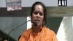 We want foundation stone of Ram Temple to be laid on Dec 6: Sadhvi Prachi