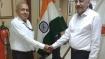 New ED boss: S K Mishra gets full charge