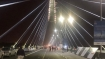 Police detain, question 4 transgenders for stripping on Signature Bridge