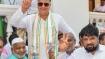 Congress MLA slams CM, Dy CM for skipping Tipu Jayanti event