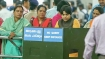 Sabarimala row: Trupti Desai heads back home after protesters block her