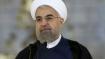Iran's President Hassan Rouhani denounces US sanctions as 'economic terrorism'