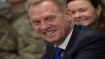 Trump to replace Jim Mattis with Patrick Shanahan as US defence secretary
