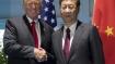 China, US agree no new tariffs 'after January 1'