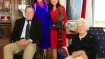 Former US president George H W Bush dead: Why people loved looking at his ankles