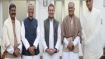 Election results 2018 Updates: Bhupesh Baghel to take oath as Chhattisgarh CM tomorrow