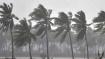 Cyclone Idai survivors staring at