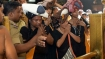 Sabarimala row: Transgenders offer prayers at Lord Ayyappa's shrine day after they were stopped