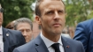 G20 Summit: Oops! French Prez Macron finds 2 airport workers to welcome him on arrival