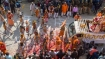 VHP working on its strategy to win over youths by its Shauryagatha documentary at Kumbh