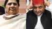 UP coalition: SP, BSP come together minus Congress, won't field candidates at Amethi, Raebareli