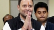 Congress workers heap praise on Rahul Gandhi