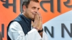 Rahul Gandhi may not be a force alone yet but he is no more a 'Pappu' either