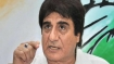 Don't trouble Hanuman too much or your Lanka will be on fire, Raj Babbar warns BJP