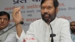 LJP chief's demand for Rajya Sabha seat from Assam delays seat-sharing pact