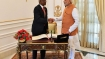 Security of Indian Ocean Region concern of both India and Maldives