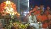 Shivakumara Swamiji no more: Sea of devotees turn up to get glimpse of 111-year-old Lingayat seer