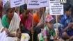 Kerala: Now, tribal people protest against trekking of women to Agasthyarkudam peak