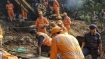 Yet another mine tragedy in NE, this time in Nagaland; 4 dead