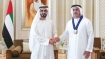 UAE hands out 'gender equality' awards but none of the takers was a woman!