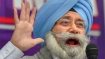 After quitting AAP, HS Phoolka meets BJP leader Vijay Goel