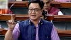 NE people to be consulted before bringing up citizenship bill: Kiren Rijiju