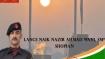 Ashoka Chakra debuts in Kashmir: Lance Naik Wani you made India proud
