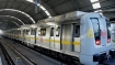 Trains running late on Delhi Metro's Violet Line between Nehru Place, Badarpur