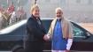 PM Modi, Norwegian PM Solberg hold delegation-level talks