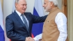 In phone call, PM Modi, Russia's Putin vow to boost counter-terrorism cooperation