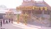Shivakumara Swamiji to be buried at a place chosen by himself in 1982