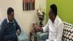 'Need people like Prakash Raj in Parliament', says Arvind Kejriwal