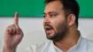Patna HC rejects Tejashwi Yadav's plea, says he will have to vacate Govt bungalow