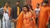 Hindu Mahasabha leader Pooja Pandey, husband arrested for recreating Mahatma Gandhi's assassination