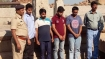Vandals pay Rs 70,000 fine, restore pillars at Hampi heritage site