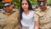 INX media case:  Indrani likely to be called to appear in-person on her plea to become witness