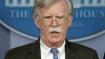 US NSA John Bolton in South Korea this week for Trump-Kim summit