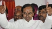 Telangana: 10 ministers inducted in KCR's cabinet