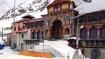 Uttarakhand: Badhrinath shrine doors to reopen from May 10 after winter break
