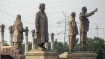 Paswan explains why Mayawati built her statues