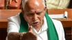 Complaint against Yeddyurappa for kidnapping Congress MLAs