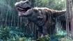 Tyrannosaurus rex found in Canada is 'Rex of rexes'