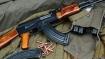 J&K: Suspected terrorists make away with cop's AK-47, threaten him