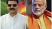 K'taka: Cong leader gives call for Modi's assassination, BJP demands action