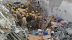 Dharwad building collapse: Death toll rises to 17, seven HDMC officials suspended