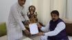 Senior Guj Cong leader Jawahar Chavda resigns as MLA