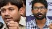 Jignesh Mevai hits campaign trail for Kanhaiya Kumar