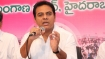 KT Rama Rao fines party leader Rs 1 lakh on stage for putting up flexes over his visit