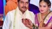 Reversing trend: Two Karnataka brides tie mangalsutras around husbands' necks