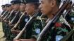 Myanmar takes the battle to NSCN-K